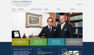 Canal & Serraglia